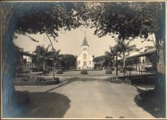 Asylo de Inválidos da Santa Casa de Misericórdia de São Paulo