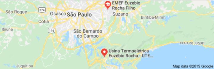 Euzébio Rocha Filho